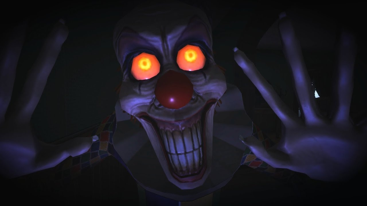 Joue avec moi jeu d 39 horreur fran ais youtube - Jeux de clown tueur gratuit ...