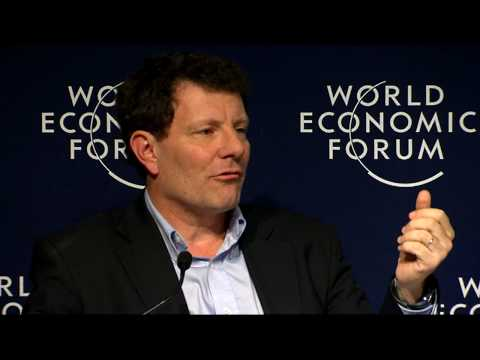 "The YouTube Davos Debates: ""Redesigning an important cause"" Full Panel Session"