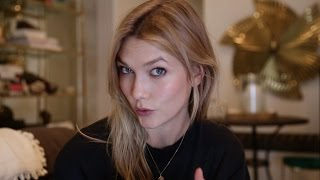 Questions for Karlie 4 (Jet Lag Edition) | Karlie Kloss