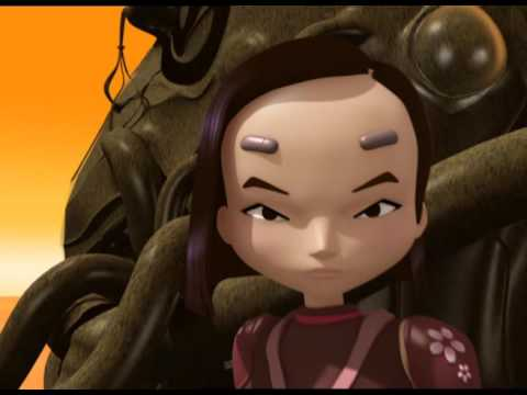 CODE LYOKO - EP81 -  A lack of goodwill