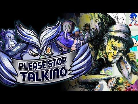 Please Stop Talking #15 - Growing Up David