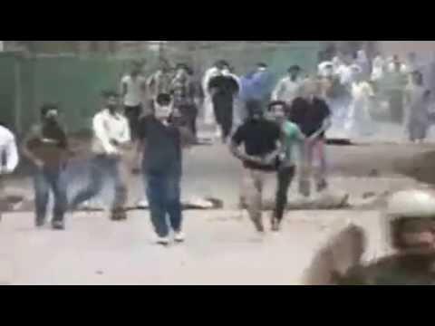 Kashmir Live | Indian Army vs Kashmir's Muslims