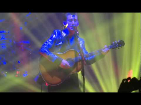 Arctic Monkeys - Cornerstone Live @ Zenith De Paris 2013 (Second Night)
