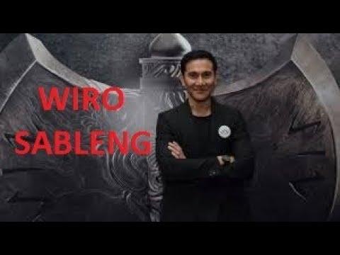 Opening Wiro Sableng (Lyric Video) Mp3