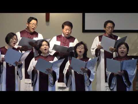 181111 우리는 하나 Choir