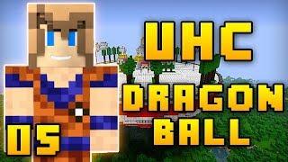 UHC DRAGON BALL #05 | Le pouvoir des Dragon Ball
