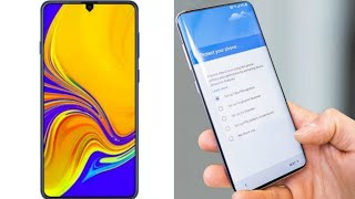 Samsung M30 confirm specifications and price range