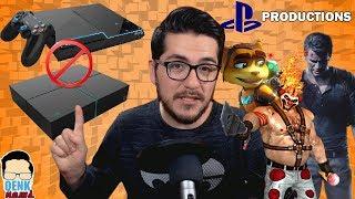 PS5 y Xbox Anaconda: Fin de la guerra de consolas - Pelis de Uncharted/GoW/TLoU | QN