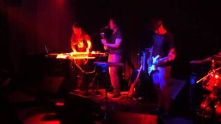Mittekill - So far so good // live @ Berghain Kantine 2011