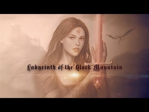 Atriell - Labyrinth of the Black Mountain - Symphonic Metal