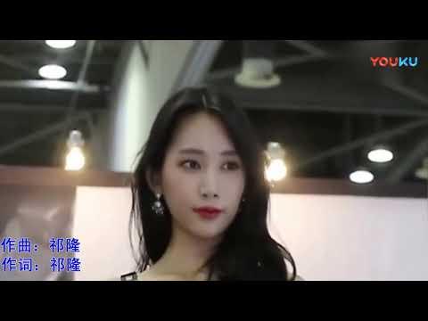 Korean bj model