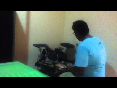 Netral sorry drum cover (barata andrianto)