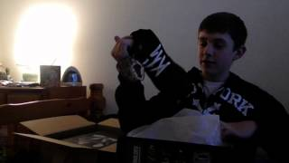 Elyts Leather Mid Tops Unboxing