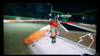 Mario Kart 8 Deluxe Valentine's Day 2018 Highlights part 3(2)
