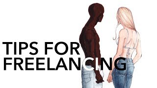 5 Tips for Freelancing in Fashion