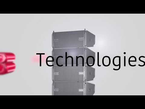 dB Technologies Animation With Sound