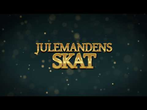 Julemusical 2017 - Julemandens Skat