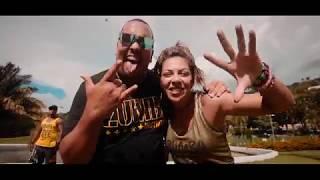 ZUMBA  -Shado Chris - J'S8 Jahin Pret  - AFRICAN BEAT - È O BONDE - BRASIL