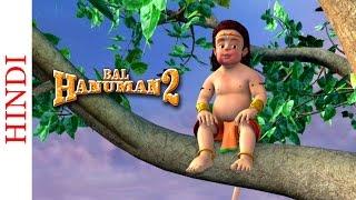 Populaire Animée Scène De La Comédie - Bal Hanuman 2 - L'Espiègle Bal Hanuman