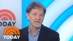 Jack Phillips, Baker Who Refused Gay Couple: 'I Was Thrilled' At Supreme Court Decision | TODAY