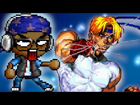 Top 10 Beat'em Up Games - Juforade