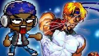 Top 10 Beat'em Up Games - Juforade