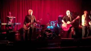 Red Cortina by the Saw Doctors - acappella for Boards.ie