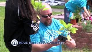 Family Day of Service 2019