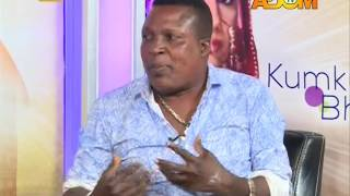 Kumkum Bhagya Chat Room - Adom TV (16-5-17)
