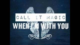 Coldplay – Magic (FreakMe Visionary Re-Work)