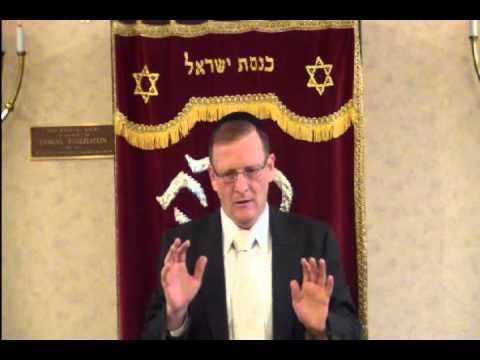 Parshat Eikev cruelty to animals Rabbi Weisblum פרשת עקב צער