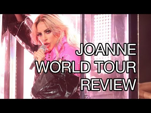 Lady Gaga Joanne Tour Vancouver Full Concert Review: 'Dancin in Circles', 'The Cure', Pride Flags