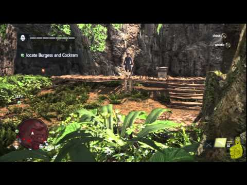 Assassin's Creed IV Black Flag: Sequence 9 Memory 2 (Trust is Earned) 100% Sync - HTG