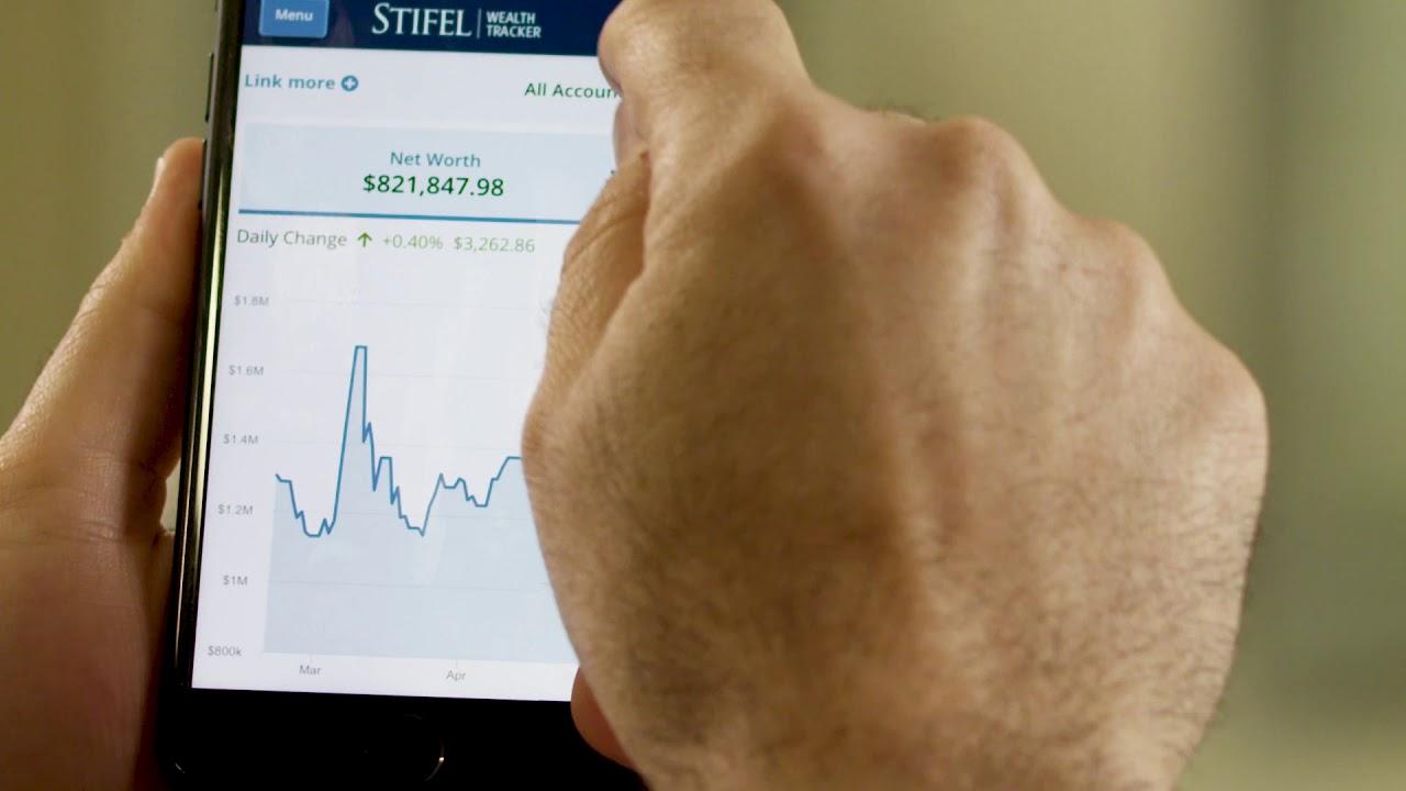 Franziska rubin stifel investments how to invest 401k smart