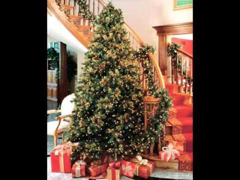 Christmas Tree and the Bible - YouTube