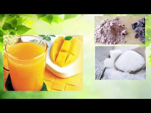 Mango benefits will change you mind | love you health