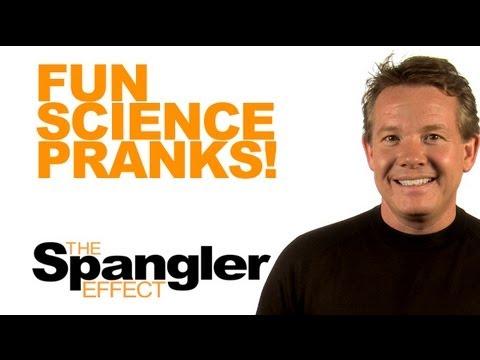The Spangler Effect - Fun Science Pranks Season 02 Episode 04