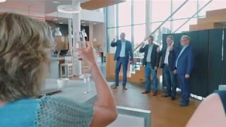 Bekendmaking genomineerden voor de Ondernemersprijs Land van Cuijk en Noord-Limburg