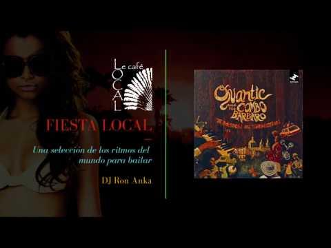 Fiesta Local / Salsa / Cumbia / Calypso / Latin Vibes / Tropical / Reggae / Dj Ron Anka
