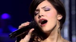 Katharine McPhee - Somewhere Over The Rainbow - A Home For The Holidays