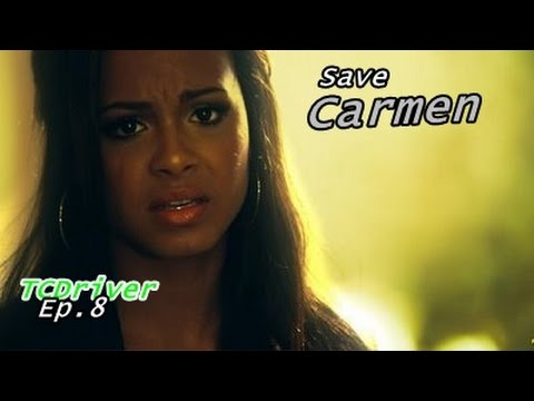 Need For Speed Undercover (Ep.8) Save Carmen