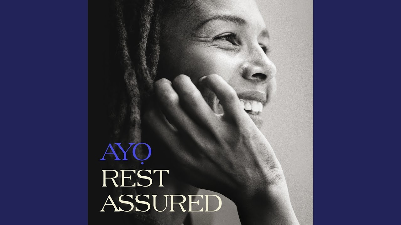 Ayo - Rest Assured