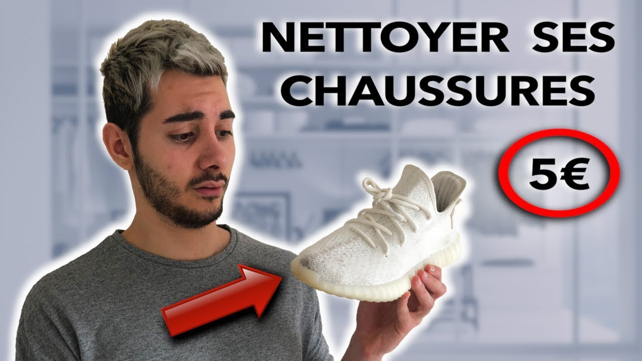 comment bien nettoyer ses chaussures sostyle youtube. Black Bedroom Furniture Sets. Home Design Ideas