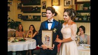 Свадебная метрика: вышивка крестом по дизайну Дименшенс 13721 Держась за руки