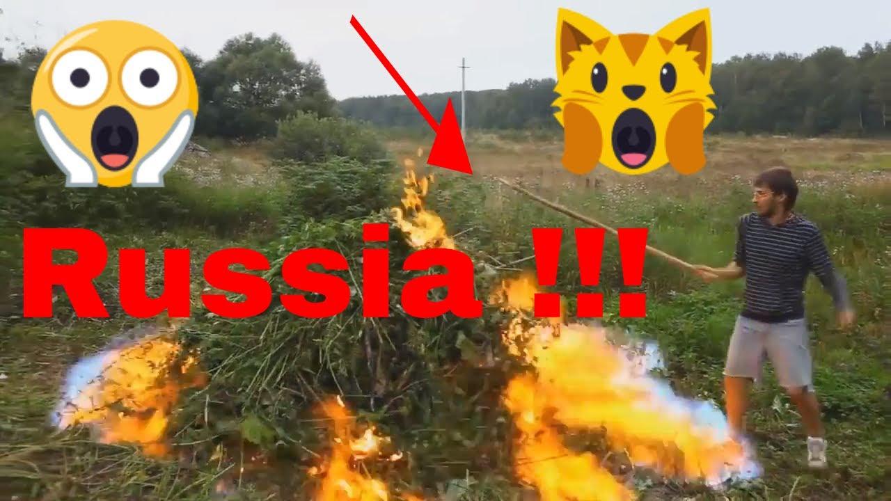 SUPER AMUZANT !!! Faze comice cu RUSI !!!