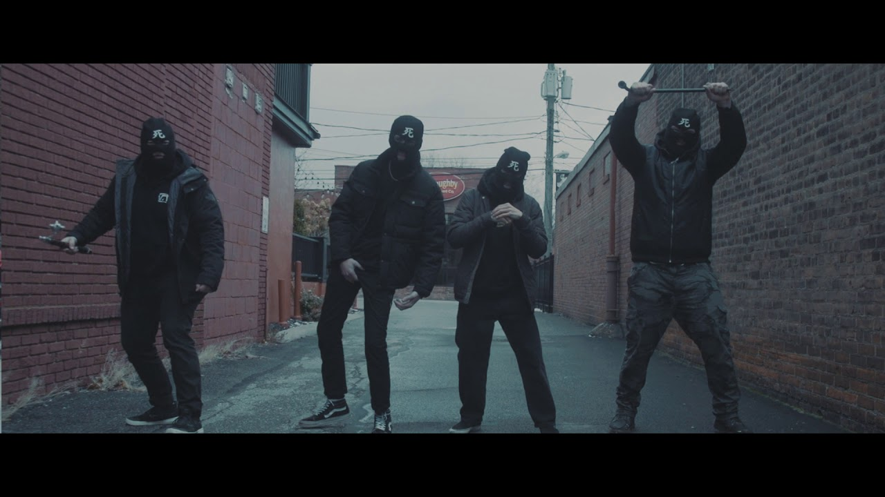 Motives - Death Throes (Official Music Video)