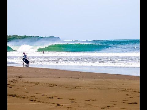 Thunderbomb Surf Camp Nicaragua