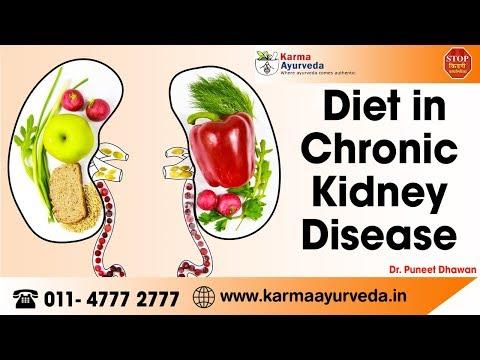 Diet For Chronic Kidney Disease Patients | Kidney Disease Diet - Dr Puneet Dhawan