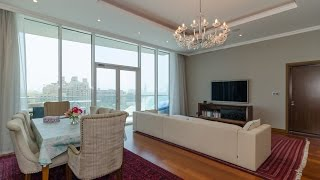 3 bedrooms in Oceana Southern Palm Jumeirah for rent