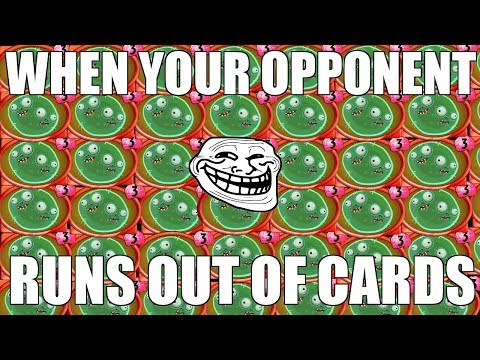 THE BEST TROLL DECK EVER